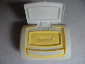 Hakle Feucht Box
